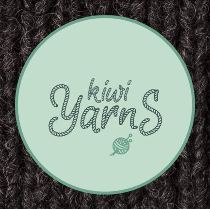 Kiwi Yarns Logo