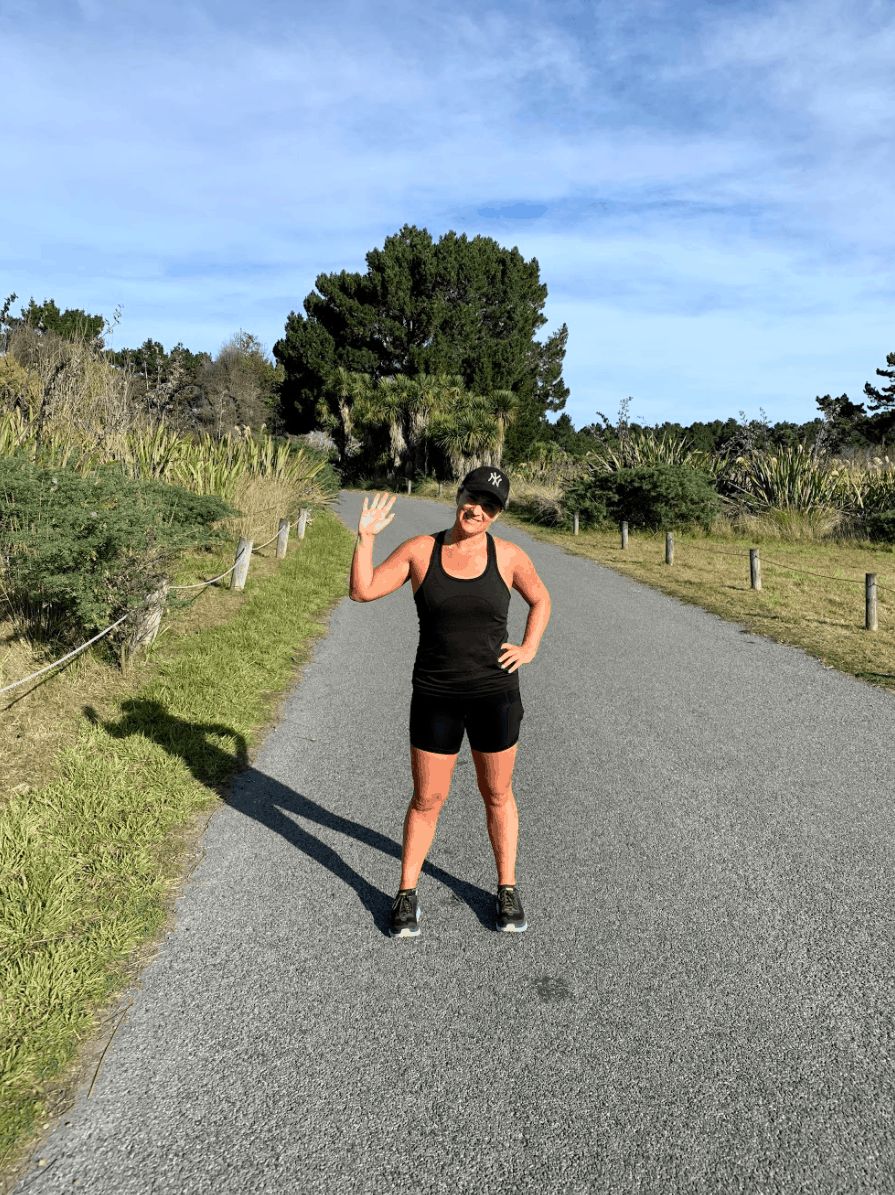 Brodie Kane – Running Tips