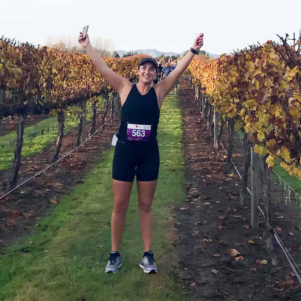 Brodie Kane Half Marathon