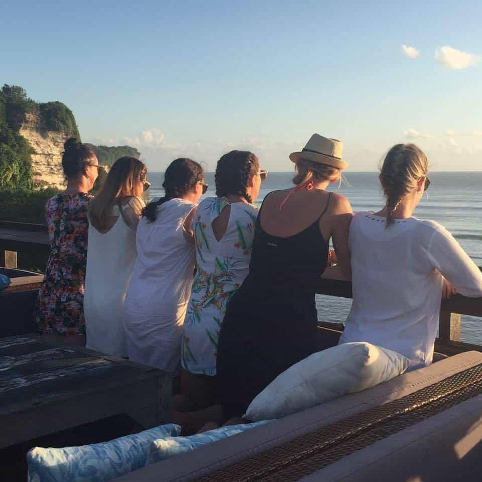 Brodie Bali Squad