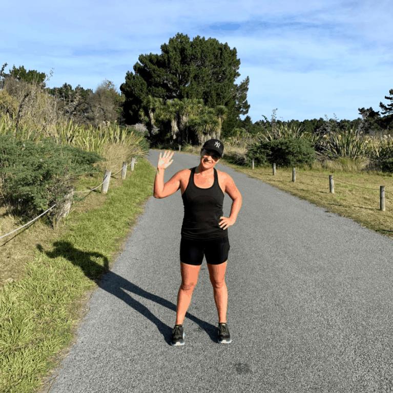 Brodie Kane –Running Tips